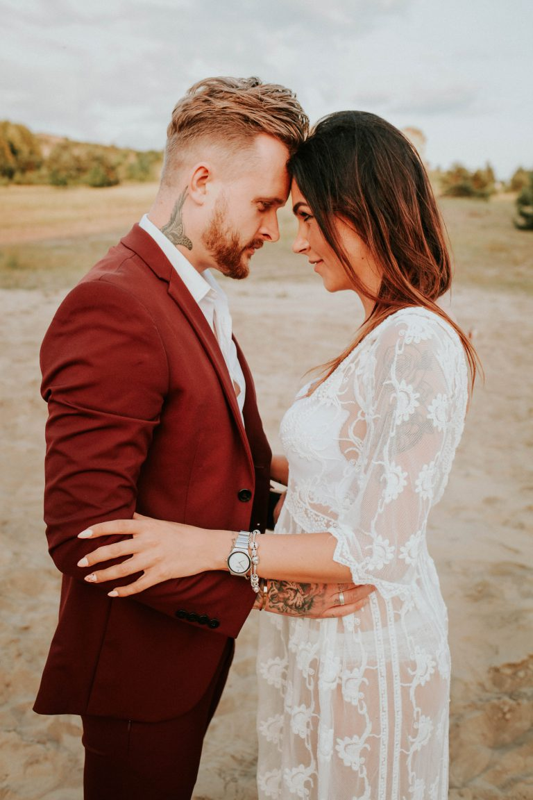 yesido studio fotografia sesja zaręczynowa w plenerze