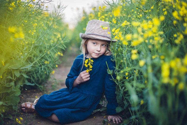 yesido studio fotografia dziecięca