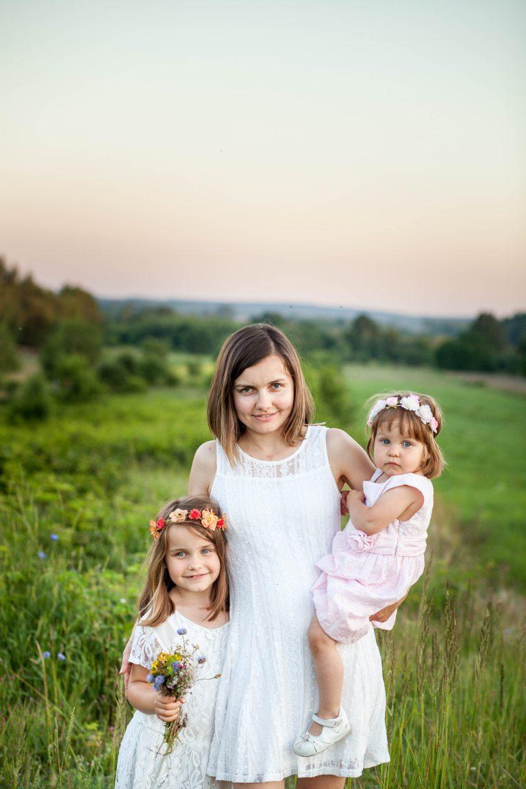 yesido studio fotografia rodzinna