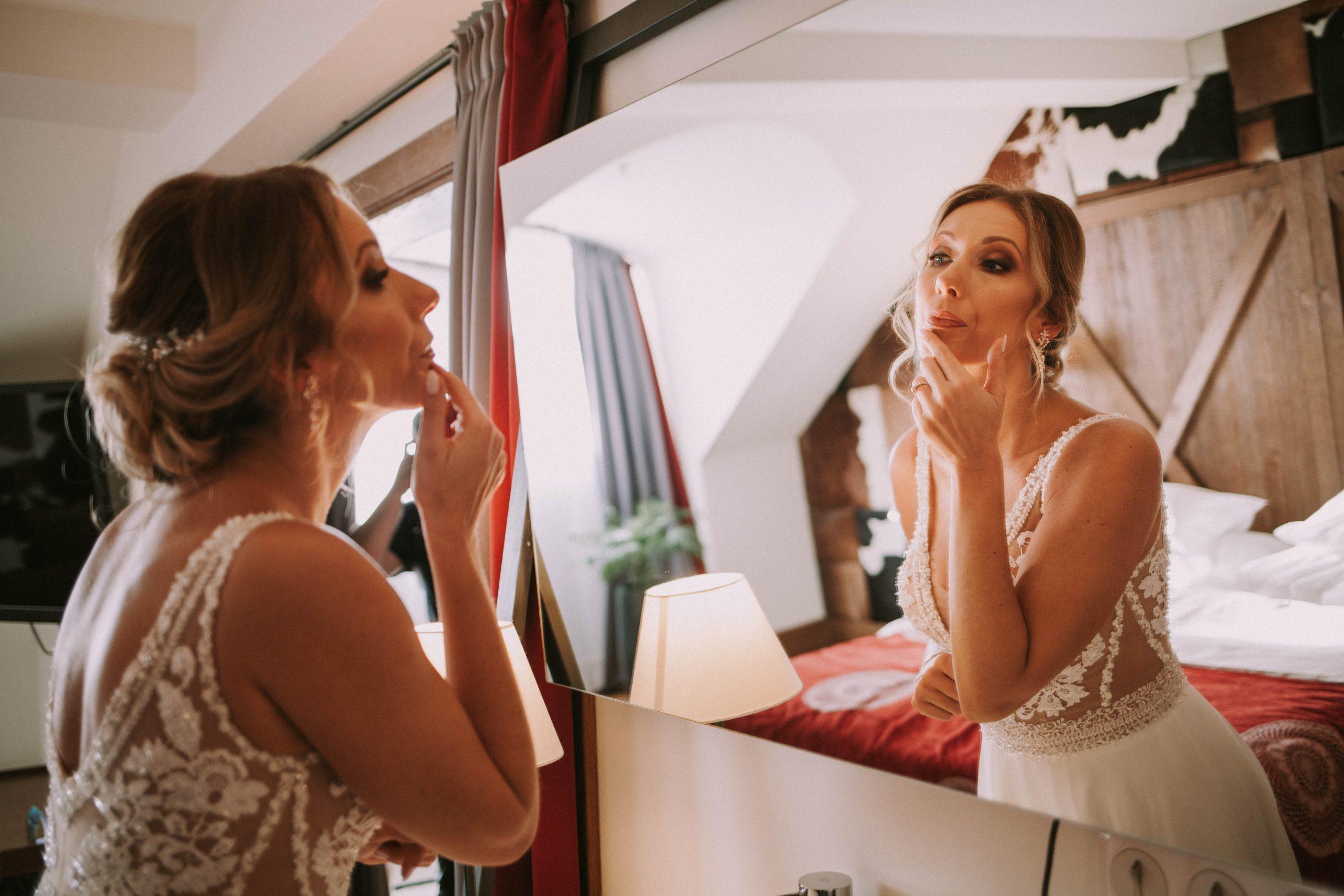 yesido studio fotografia przygotowania ślubne